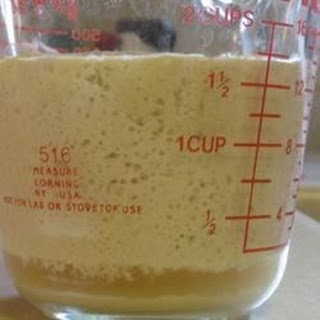 No Commercial Yeast Starter