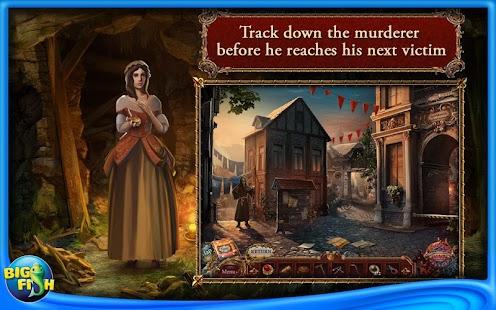 European Mystery:Desire (Full) - screenshot