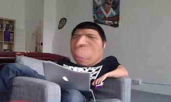 Screenshot of Crazy Cam