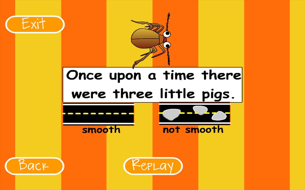 Fluency Level 2- screenshot