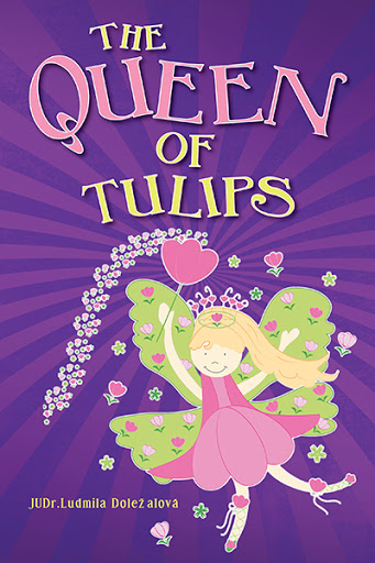 The Queen of Tulips cover