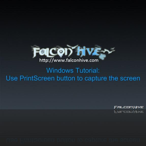 PrintScreen 0
