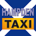 Hampden Cabs and Private Hire icon