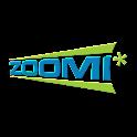 Azure Zoomi icon