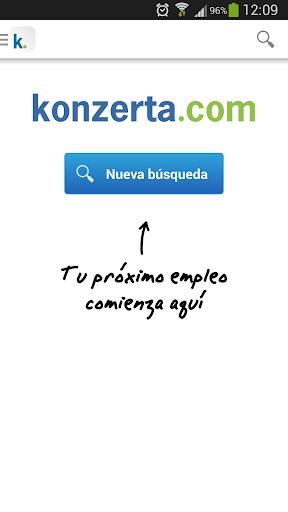 Konzerta.com Empleos