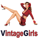 HD Wallpapers Vintage Girls icon