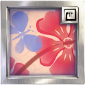 Flowering Vine – live wallpaper app to personalize with fluid & Zen filled animating vines, flowers & butterflies