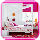 Teenage Bedroom Designs icon