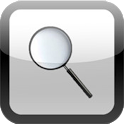 Ultra Magnifier icon