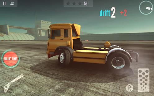 Drift Zone: Trucks - screenshot thumbnail