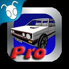 BB Rally Pro icon