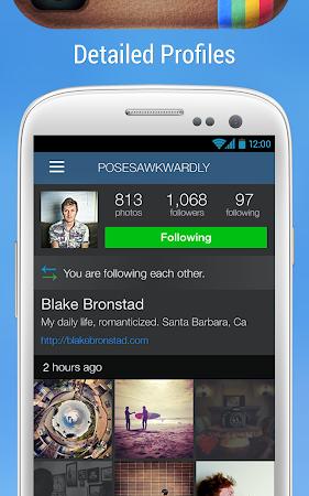 Followers+ for Instagram 1.1.3 screenshot 117710
