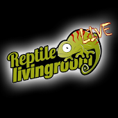 Reptile Livingroom Live