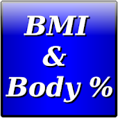 Body Fat & Bmi Calculator