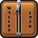 Lock Screen - Wallet Theme Pro icon