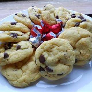 Cake Mix Cookies VII.