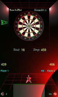 Mobile Darts Trial - screenshot thumbnail