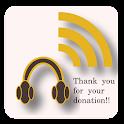 Morseroid(Donate) icon