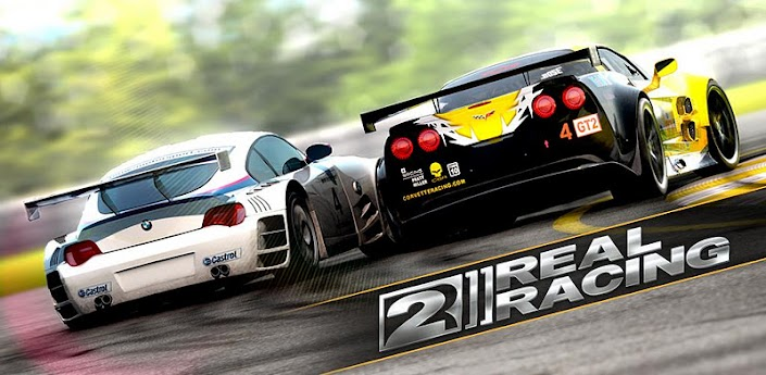Real Racing 2 v1.11.4.000540 HD Free