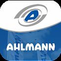 Ahlmann logo