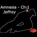 Amnesia 1 Jeffrey Mystery GOLD icon