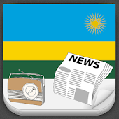 Rwanda Radio and Newspaper