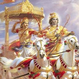 Bhagavad Gita Quotes for PC and MAC