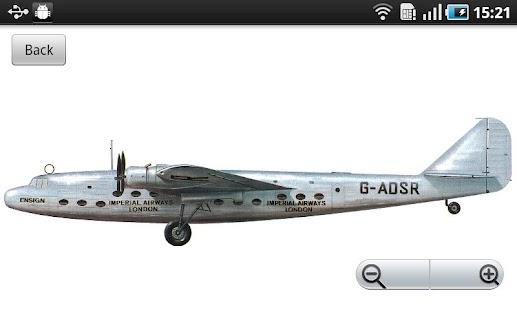 玩免費書籍APP|下載Civil Aircraft app不用錢|硬是要APP