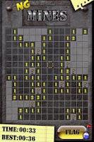 Screenshot of ng-Mines