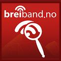 breiband.no icon