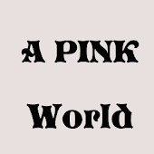 Kpop A Pink world