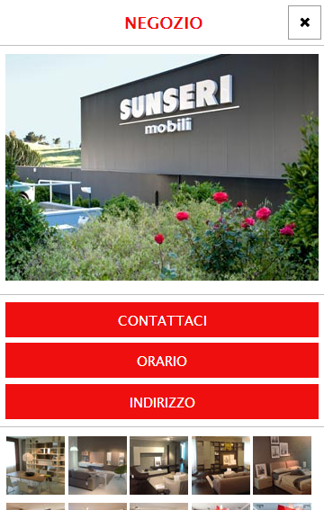 Sunseri Mobili- screenshot