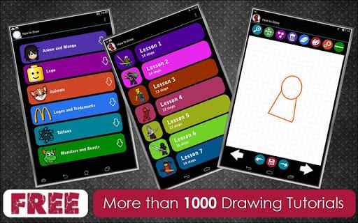 How to Draw: Lago Ninjago