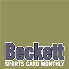 Beckett Sports Card Monthly icon