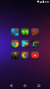 Pulse - Icon Pack v3.2.1