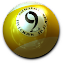 Magic9 Ball logo