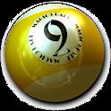 Magic9 Ball logo