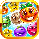 Juice Fruit Mania icon