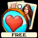 Hardwood Hearts (Free) logo