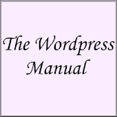 The Wordpress Manual