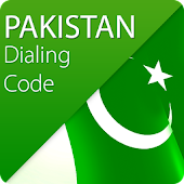 Pakistan Dialing Codes