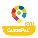 Sydney City Guide icon