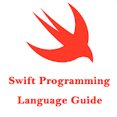 Swift Programming Manual/Guide