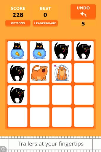 2048 Pet Cats