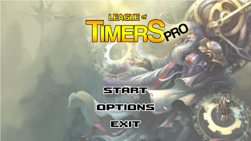 League of Timers Pro