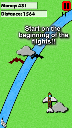 Age of Flight