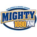 The Mighty 1090 AM icon