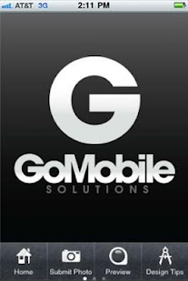 GoMobile Solutions - screenshot thumbnail