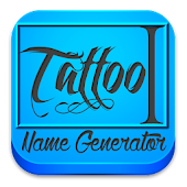 Tattoo Name Design & Generator