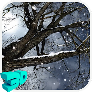Tải Winter 3D Live Wallpaper APK